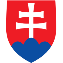 Slovakia national football team logo