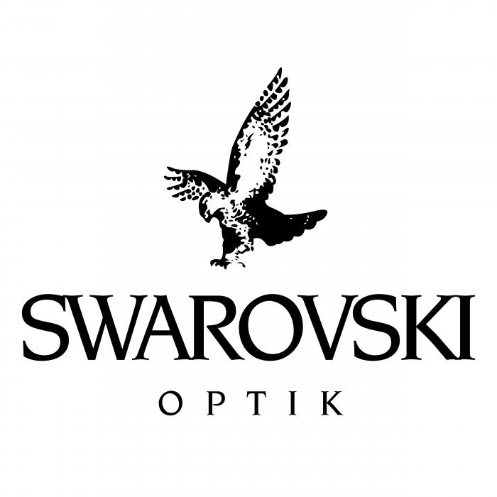 Swarovski logo optik