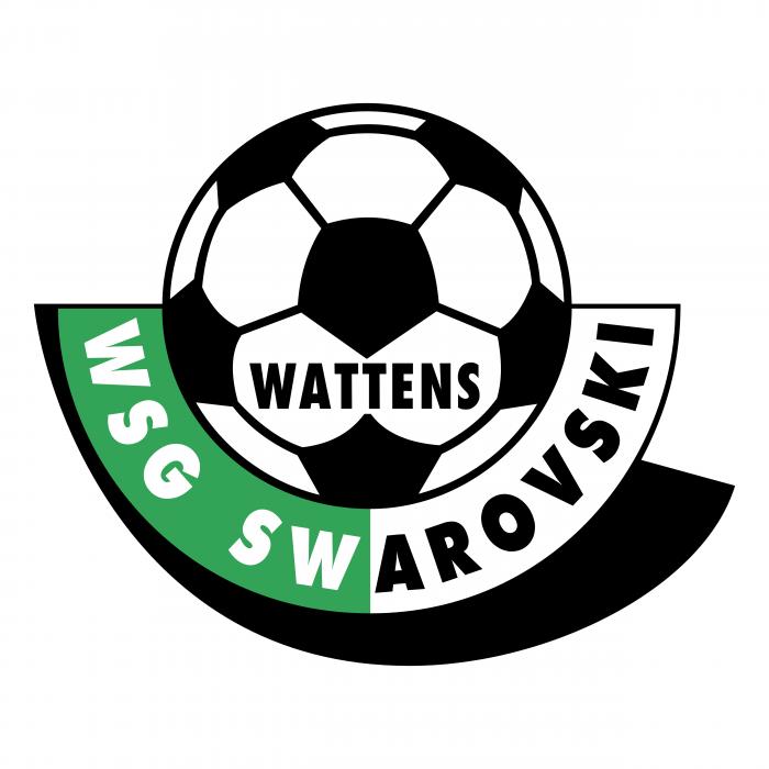 Swarovski logo wsg