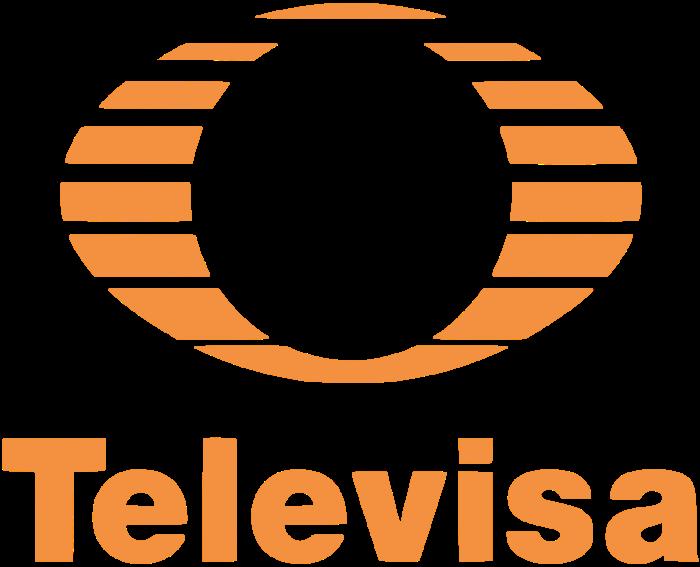 Televisa logo, logotipo