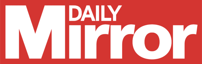 The Daily Mirror logo