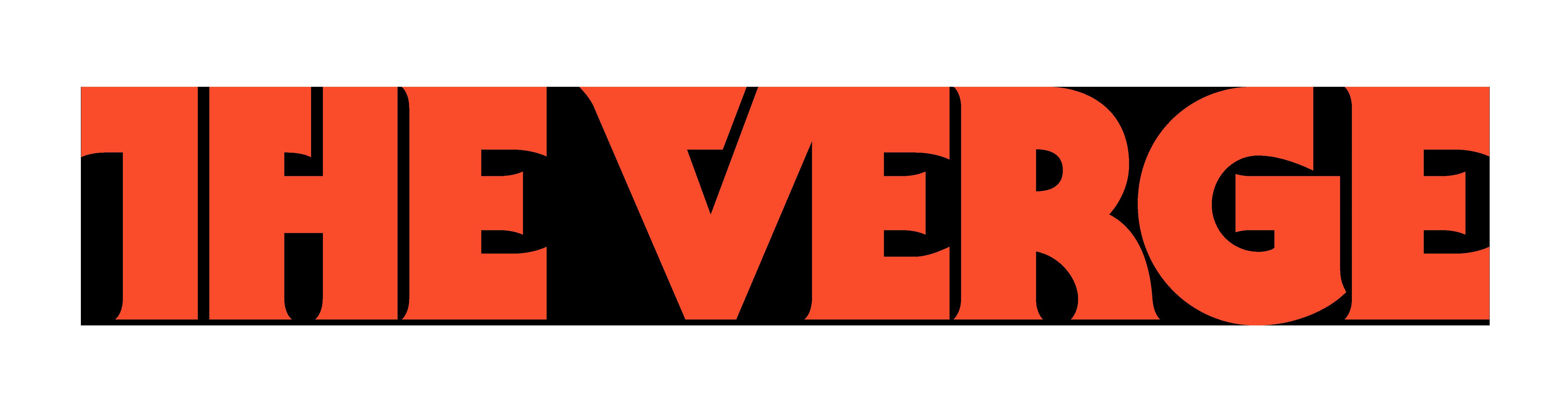 The Verge – Logos Download