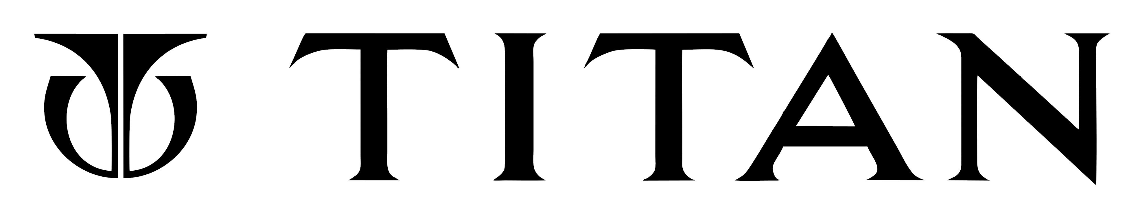 Titan Watches – Logos Download