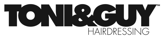 Toni Guy logo (Hairdressing)