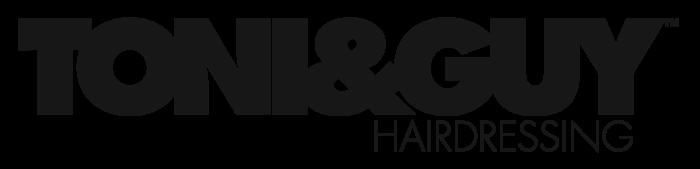 Toni Guy logo (Hairdressing)