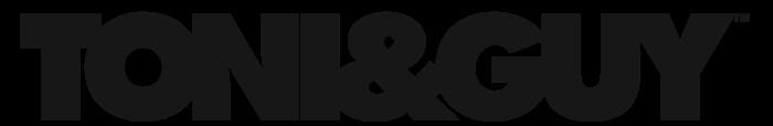 Toni&Guy logo (Toni and Guy)