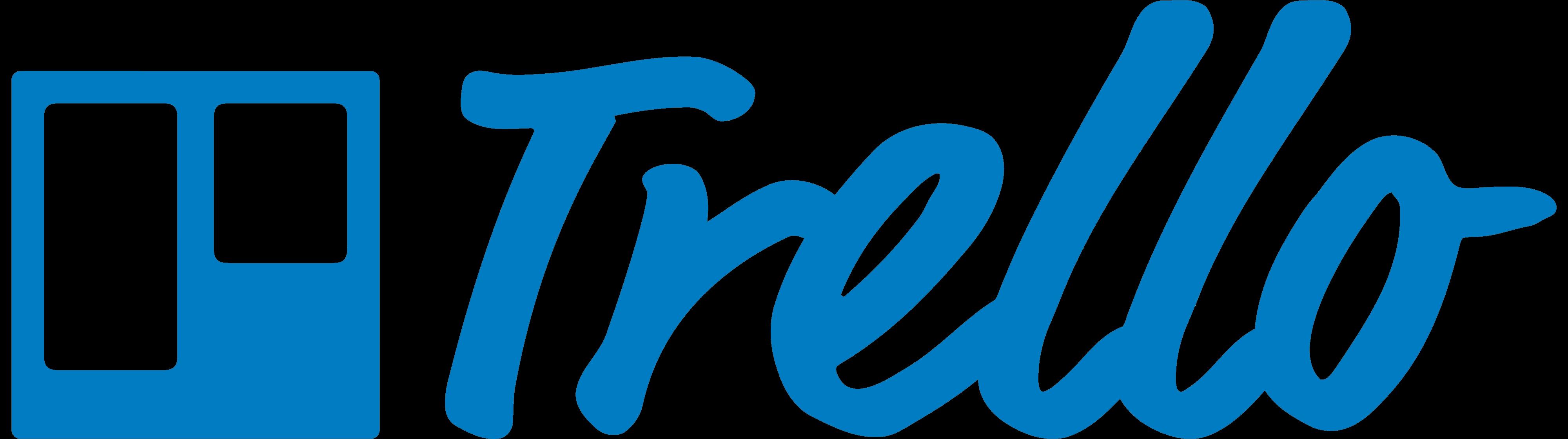 Logo do Trello.