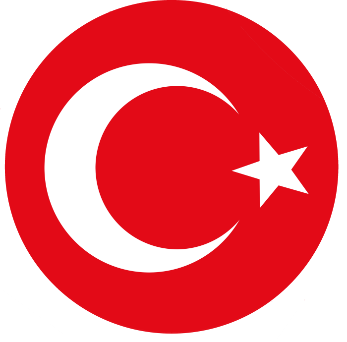 Turkey national football team logo, crest