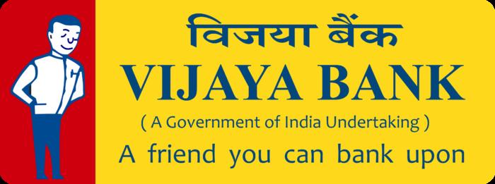 Vijaya Bank logo
