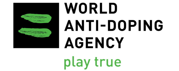 WADA logo (World Anti-Doping Agency)