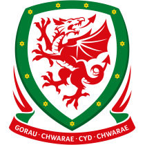 Welsh national football team logo
