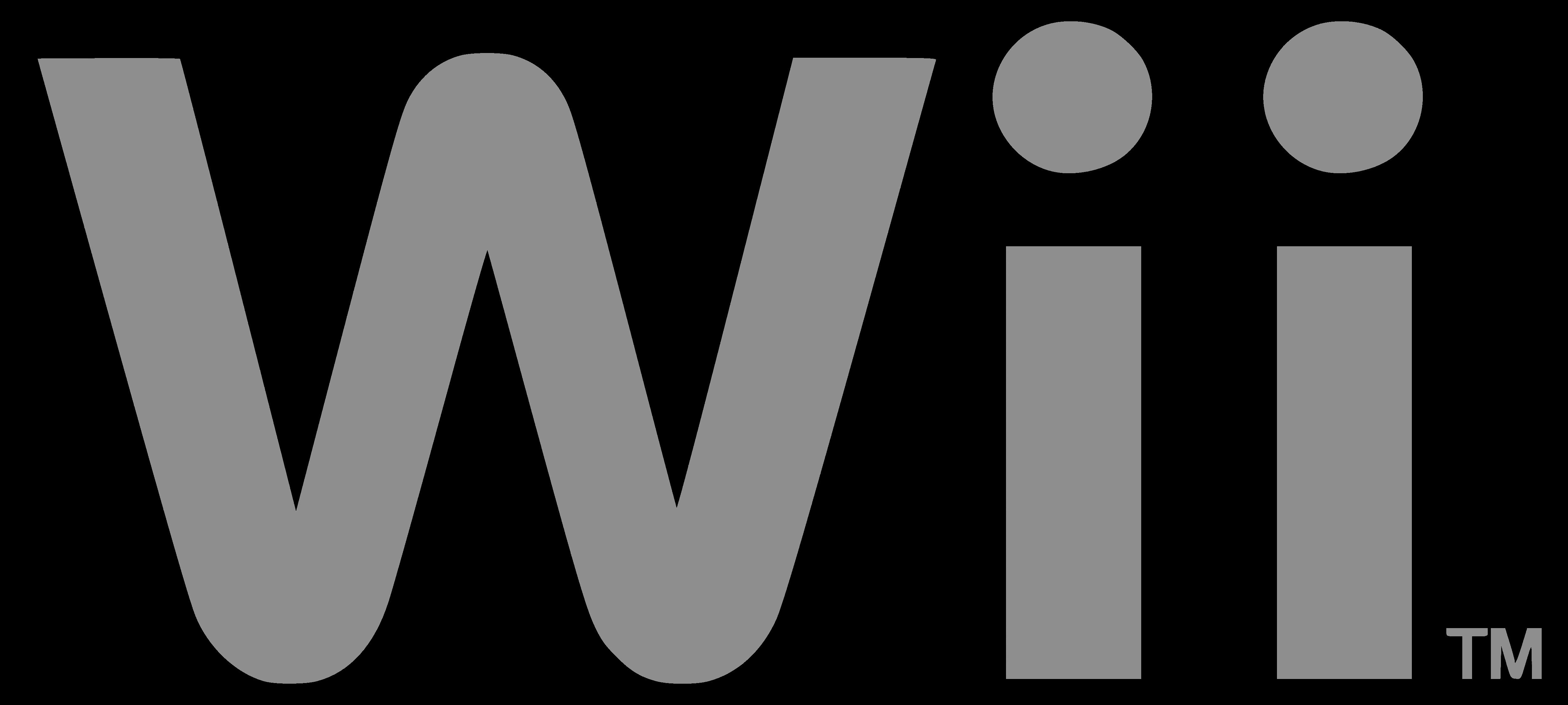 Wii Logo Png Wii – Logos Download