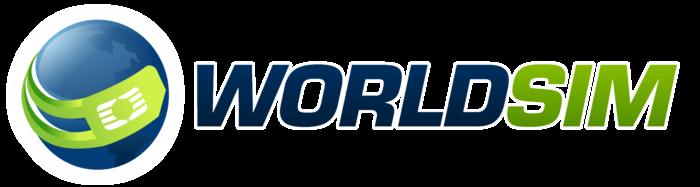 WorldSIM logo