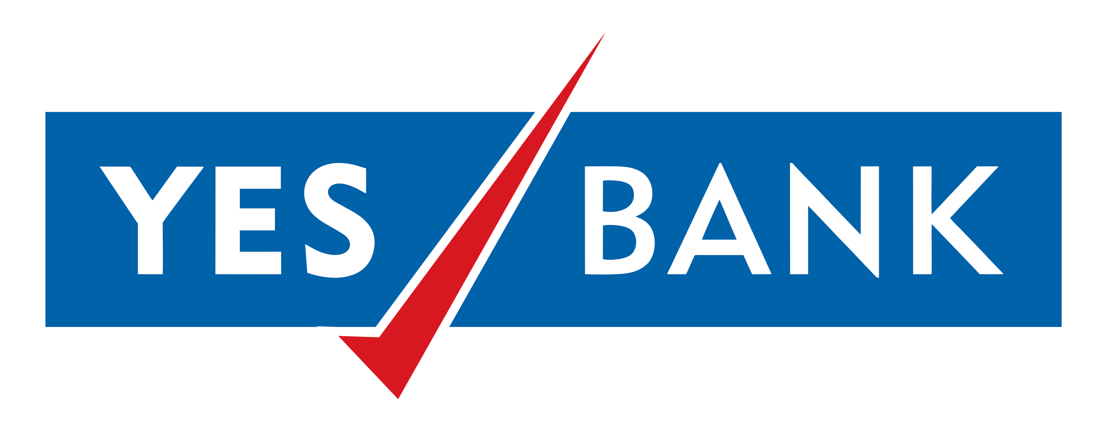 Yes Bank Logos Download