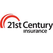 21st Century Auto Insurance logo