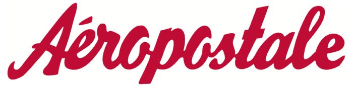 Aéropostale logo (Aeropostale)