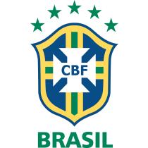 CBF Confederacao Brasileira de Futebol logo