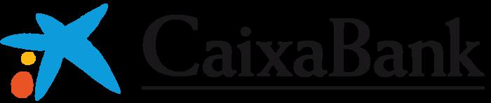 CaixaBank logo (Caixa Bank)