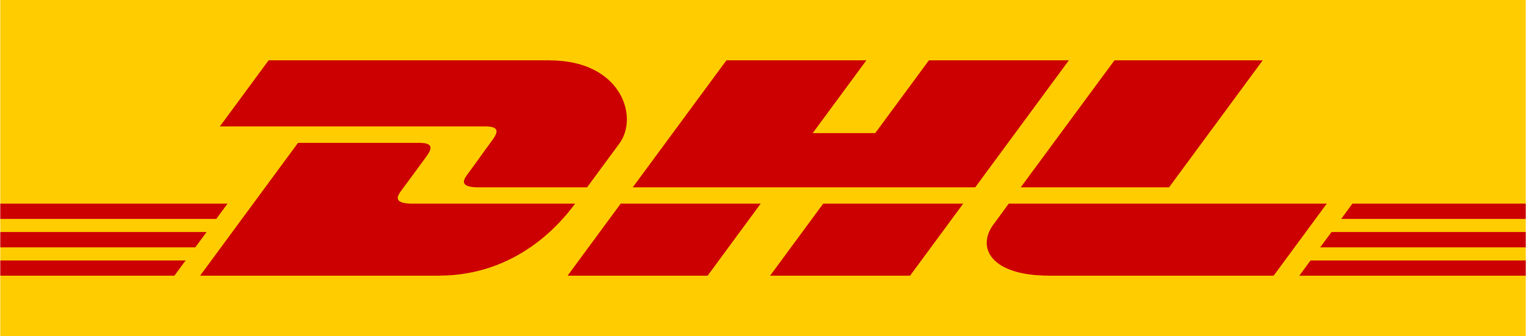 dhl � logos download