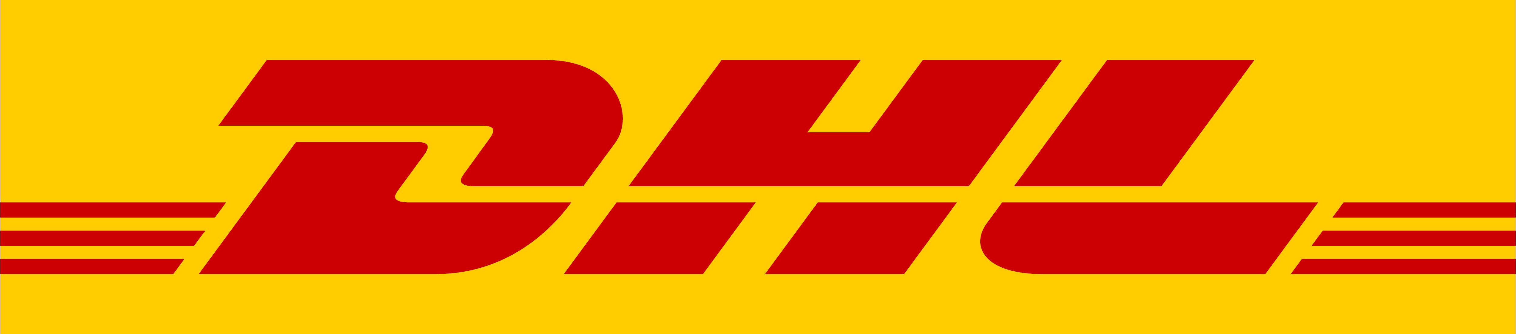 dhl � logos download