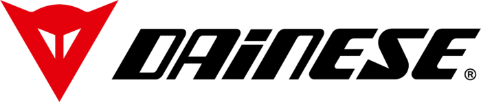 Dainese logo, wordmark