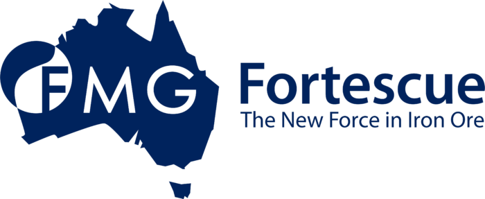 FMG Fortescue Metals Group logo
