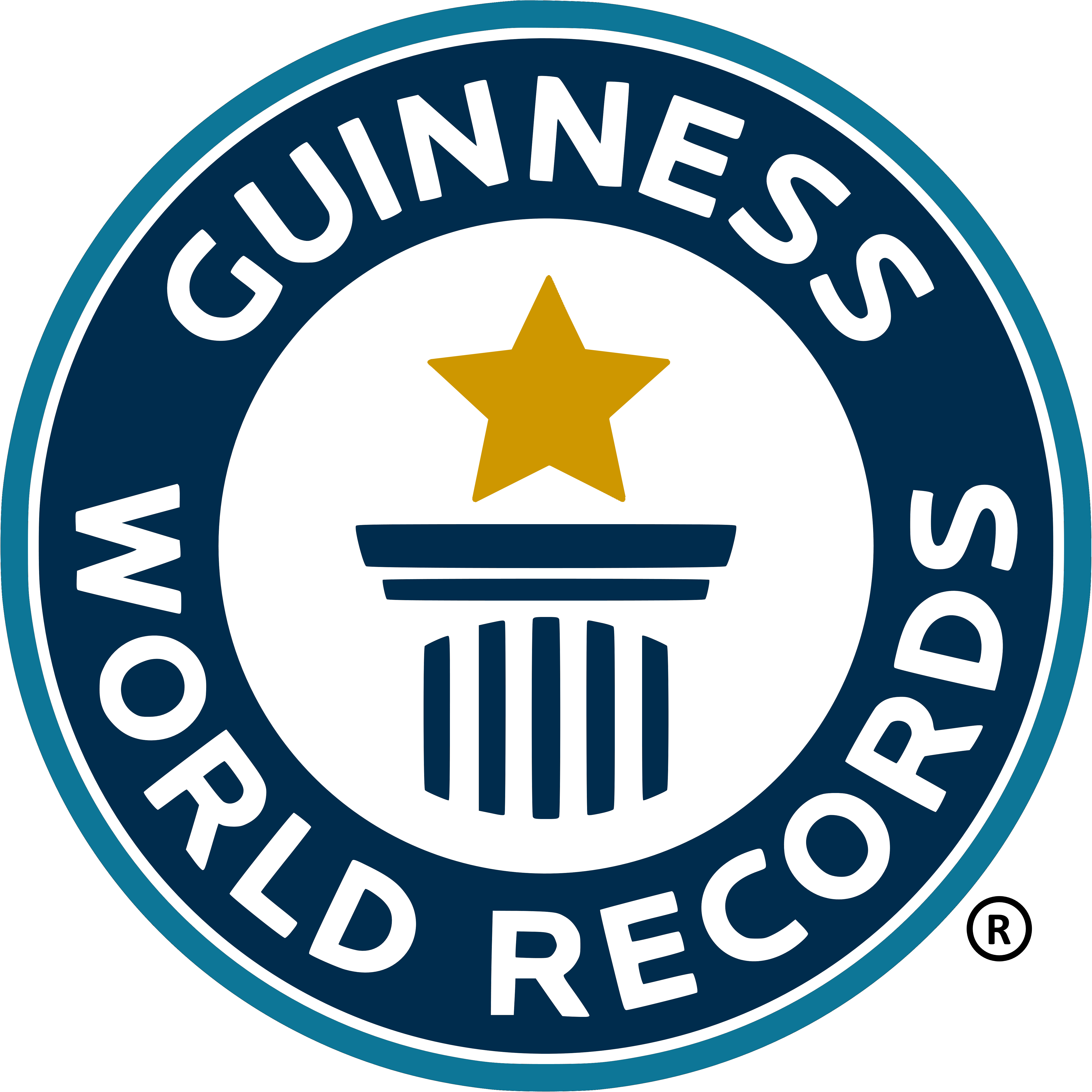 Guinness world record book download