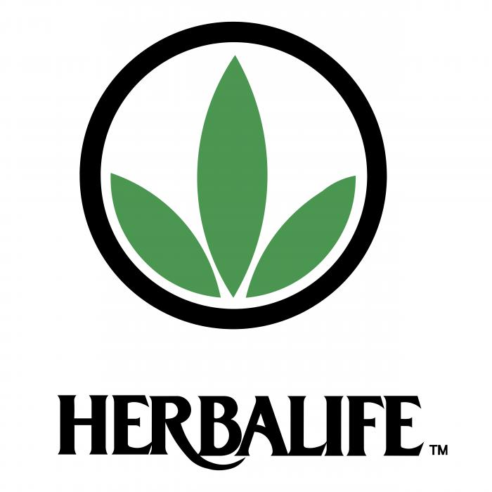 Herbalife logo TM