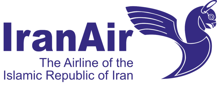 IranAir logo (Iran Air)