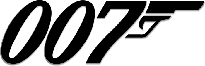 James Bond 007 logo