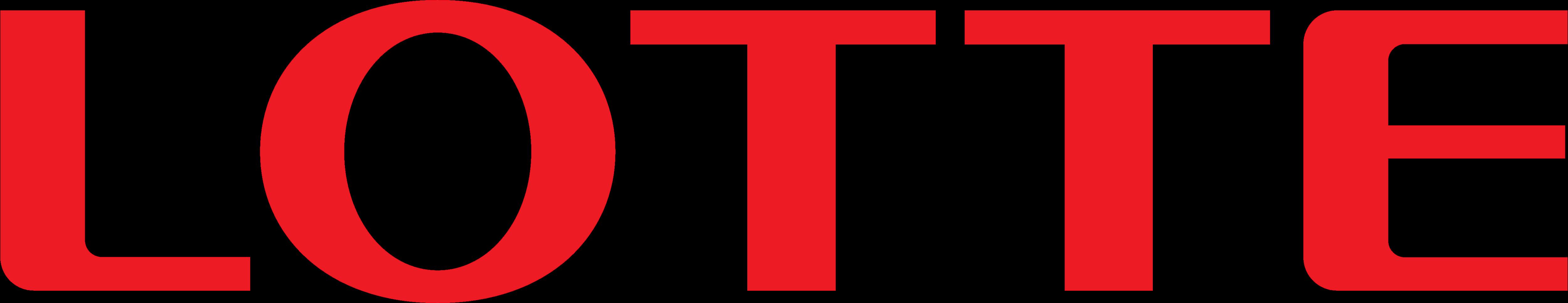 Lotte – Logos Download