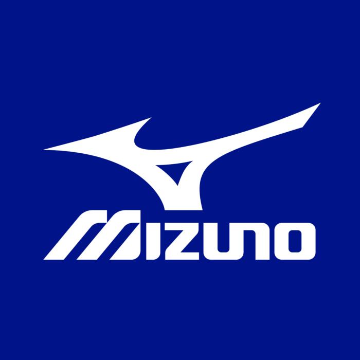 Mizuno logo, logotype