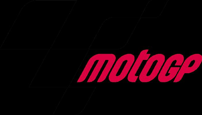 Moto Gp logo, logotype (MotoGP)