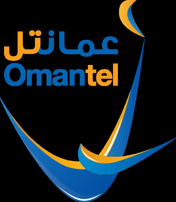 Omantel logo