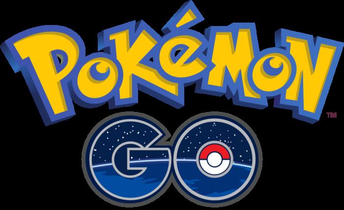 Pokémon Go logo (Pokemon Go)