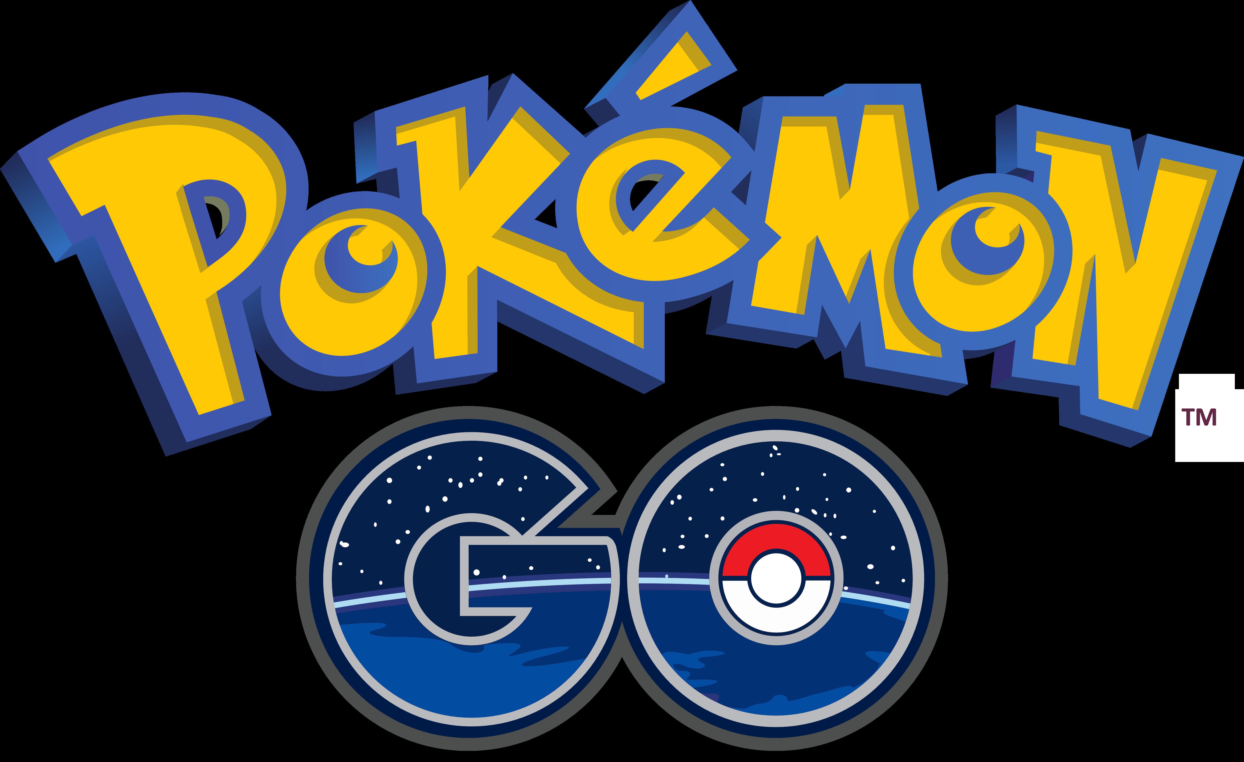 Pokémon Go - Logos Download