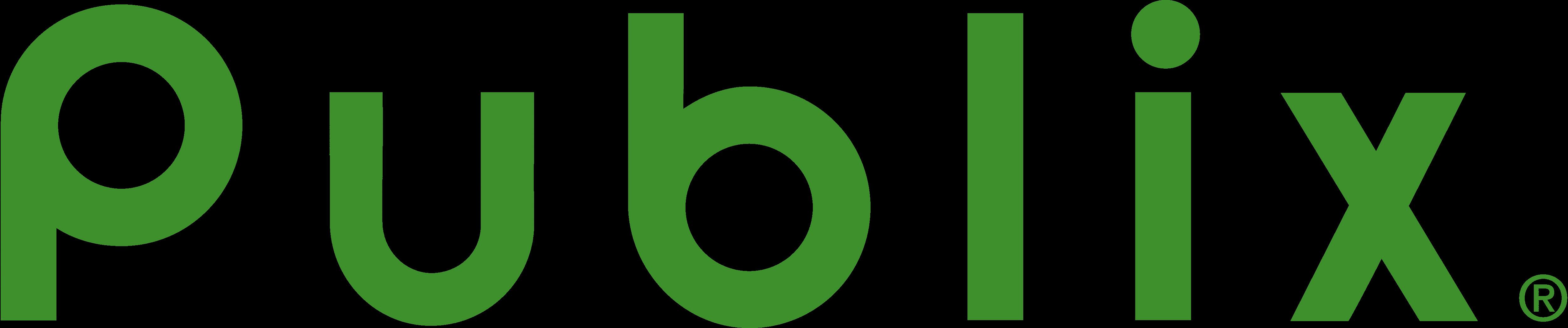 Publix – Logos Download