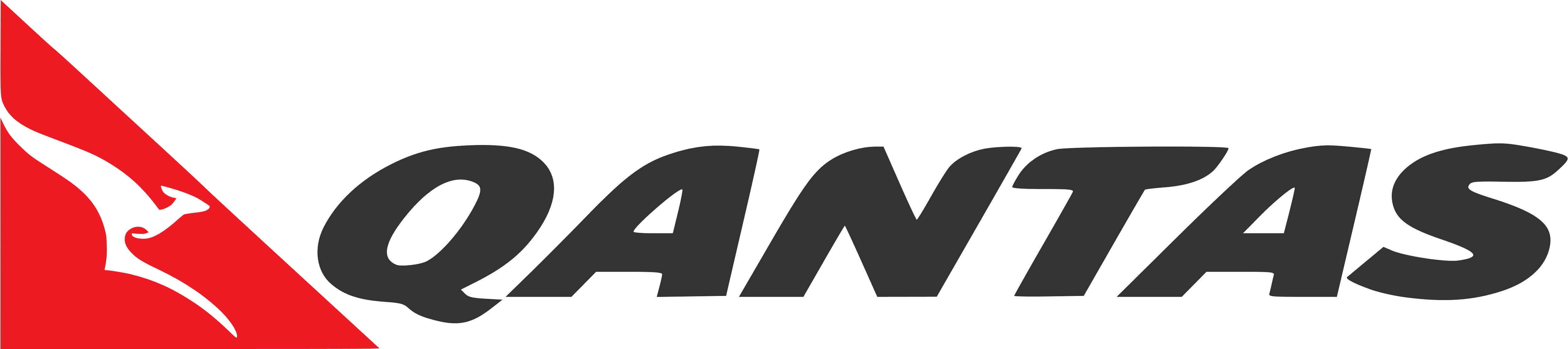 Qantas – Logos Downl...
