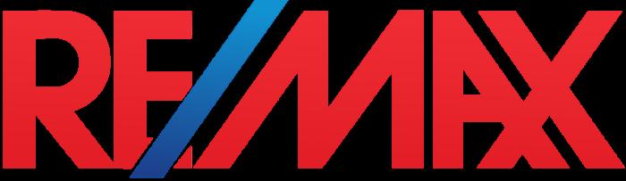 Remax logo, gradient