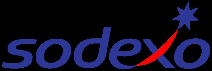 Sodexo logo, logotype