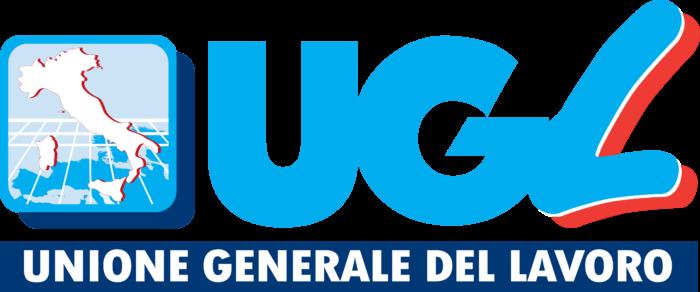 UGL Unione Generale del Lavoro logo