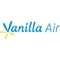Vanilla Air logo