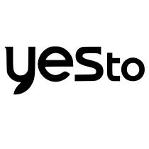 YesTo logo