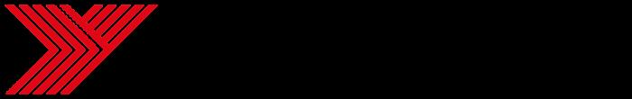Yokohama logo, wordmark