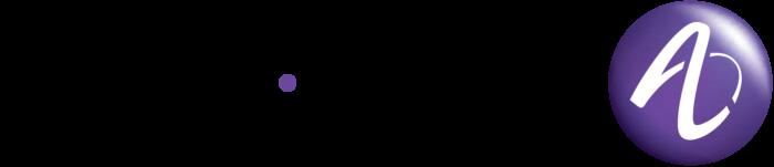 Alcatel Lucent logo, gradient
