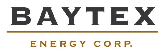 Baytex logo (Energy Corp)