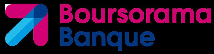 Boursorama Banque logo (bank)