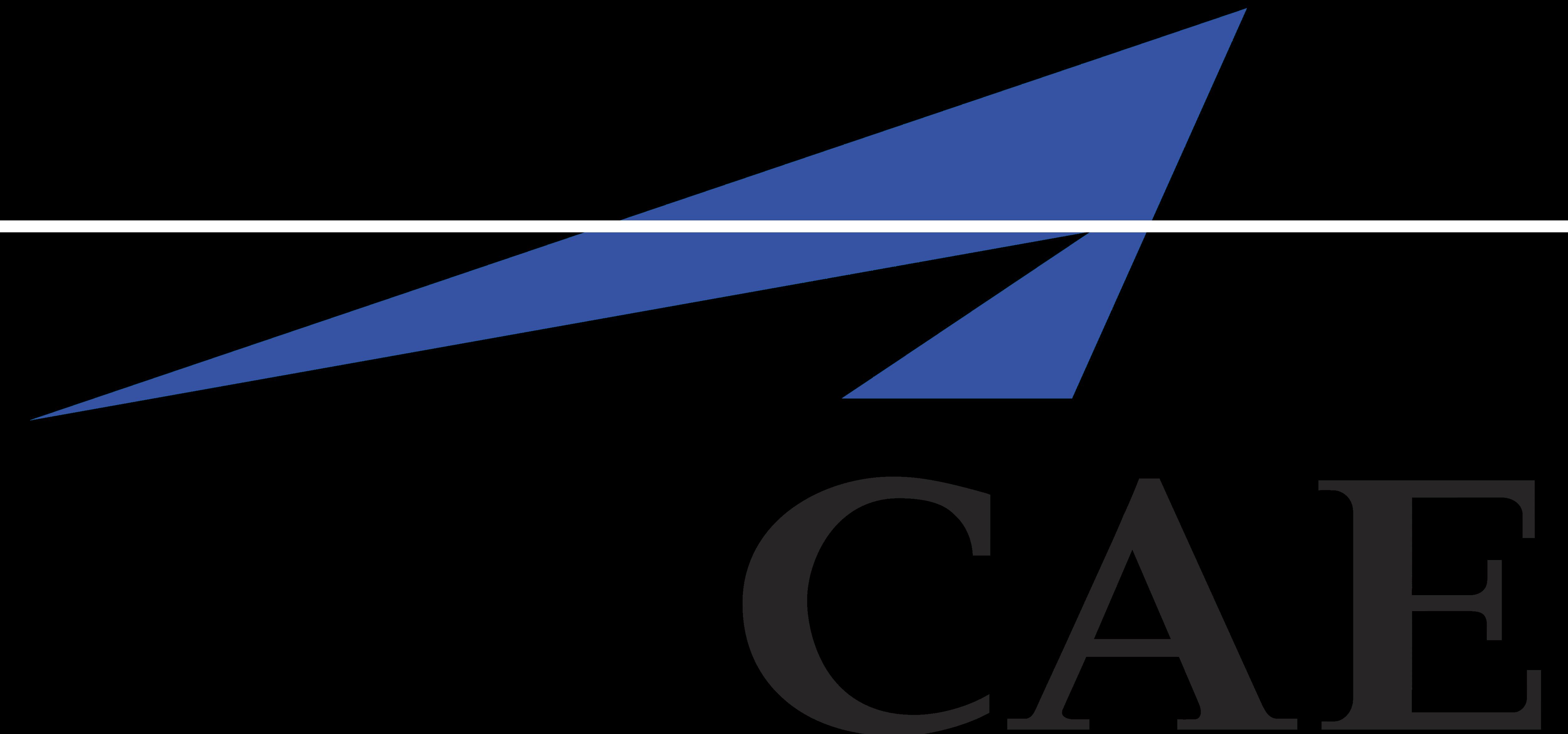 Cae Inc Logos Download