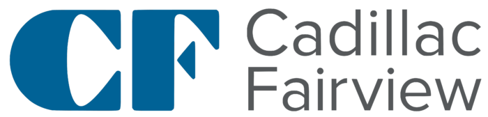 CF Cadillac Fairview logo