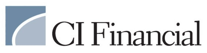 CI Financial Corp logo